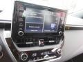Toyota Corolla SE Blueprint photo #17