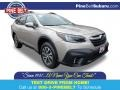 Subaru Outback 2.5i Premium Tungsten Metallic photo #1
