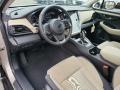Subaru Outback 2.5i Premium Tungsten Metallic photo #8