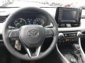 Toyota RAV4 XLE AWD Hybrid Silver Sky Metallic photo #3