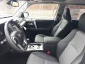 Toyota 4Runner SR5 Premium 4x4 Midnight Black Metallic photo #4
