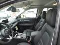 Mazda CX-5 Grand Touring AWD Machine Gray Metallic photo #6