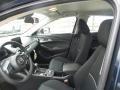 Mazda CX-3 Sport AWD Deep Crystal Blue Mica photo #6