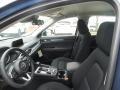 Mazda CX-5 Sport AWD Eternal Blue Mica photo #6