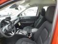 Mazda CX-5 Sport AWD Soul Red Crystal Metallic photo #6