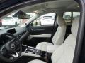 Mazda CX-5 Grand Touring AWD Deep Crystal Blue Mica photo #6