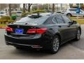 Acura TLX Technology Sedan Majestic Black Pearl photo #7