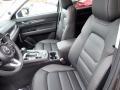Mazda CX-5 Grand Touring AWD Machine Gray Metallic photo #11