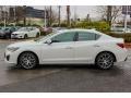 Acura ILX Premium Platinum White Pearl photo #4