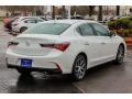Acura ILX Premium Platinum White Pearl photo #7