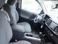 Toyota Tacoma SR5 Double Cab 4x4 Midnight Black Metallic photo #10