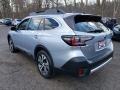Subaru Outback 2.5i Limited Ice Silver Metallic photo #4