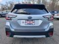 Subaru Outback 2.5i Limited Ice Silver Metallic photo #5