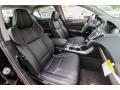 Acura TLX V6 Technology Sedan Majestic Black Pearl photo #23