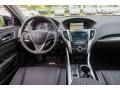 Acura TLX V6 Technology Sedan Majestic Black Pearl photo #25