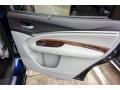 Acura MDX Advance AWD Fathom Blue Pearl photo #24