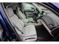 Acura MDX Advance AWD Fathom Blue Pearl photo #27