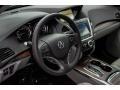 Acura MDX Advance AWD Fathom Blue Pearl photo #42