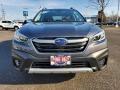 Subaru Outback 2.5i Touring Magnetite Gray Metallic photo #3