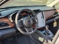 Subaru Outback 2.5i Touring Magnetite Gray Metallic photo #10