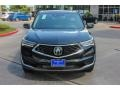 Acura RDX Technology AWD Majestic Black Pearl photo #2