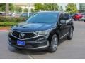 Acura RDX Technology AWD Majestic Black Pearl photo #3