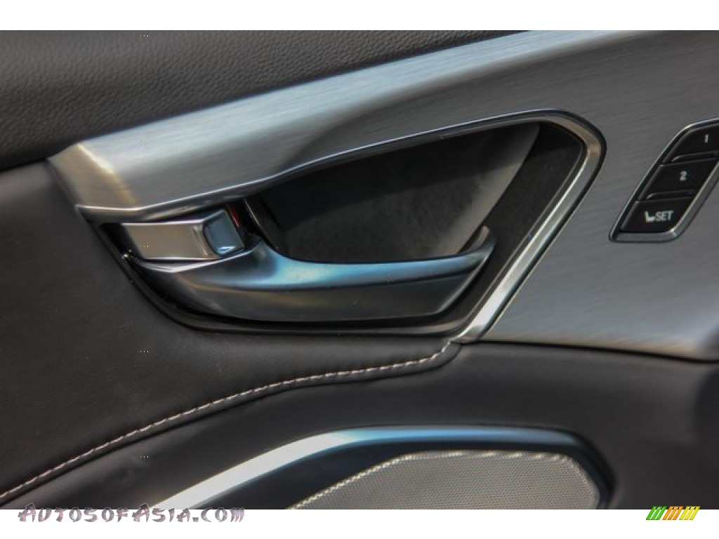2020 RDX Technology AWD - Majestic Black Pearl / Ebony photo #12