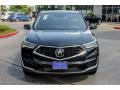 Acura RDX Technology Majestic Black Pearl photo #2