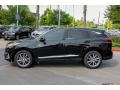 Acura RDX Technology Majestic Black Pearl photo #4
