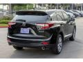 Acura RDX Technology Majestic Black Pearl photo #7