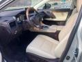 Lexus RX 350 AWD Moonbeam Beige Metallic photo #2