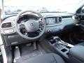 Kia Sorento LX AWD Sparkling Silver photo #16