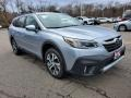 Subaru Outback Limited XT Ice Silver Metallic photo #1
