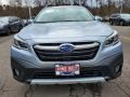 Subaru Outback Limited XT Ice Silver Metallic photo #3