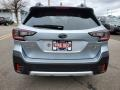 Subaru Outback Limited XT Ice Silver Metallic photo #7