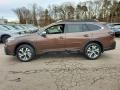 Subaru Outback 2.5i Touring Cinnamon Brown Pearl photo #4