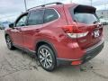 Subaru Forester 2.5i Limited Crimson Red Pearl photo #6