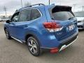 Subaru Forester 2.5i Touring Horizon Blue Pearl photo #6
