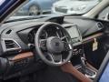 Subaru Forester 2.5i Touring Horizon Blue Pearl photo #10