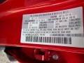 Mazda CX-30 Select AWD Soul Red Crystal Metallic photo #12