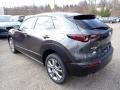 Mazda CX-30 Select AWD Machine Gray Metallic photo #6