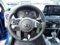 Kia Seltos S Neptune Blue photo #17