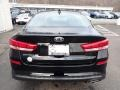 Kia Optima LX Black photo #3