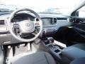 Kia Sorento LX Ebony Black photo #15