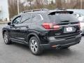 Subaru Ascent Premium Crystal Black Silica photo #3