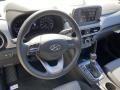Hyundai Kona SEL AWD Sonic Silver photo #10