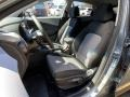 Hyundai Kona SEL AWD Sonic Silver photo #11