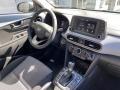 Hyundai Kona SEL AWD Sonic Silver photo #19