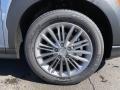 Hyundai Kona SEL AWD Sonic Silver photo #21