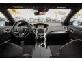 Acura TLX V6 A-Spec Sedan Modern Steel Metallic photo #10
